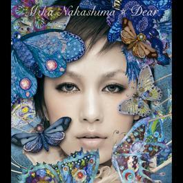 Dear 2011 Nakasima Mika