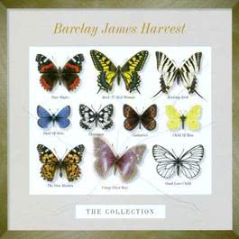 The Collection 2000 Barclay James Harvest
