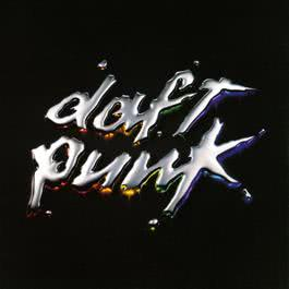 Discovery 2001 Daft Punk