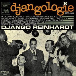 Djangologie Vol8 / 1937 - 1938 2009 Django Reinhardt