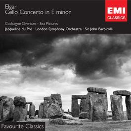 Elgar: Cello Concerto in E Minor 2004 Jacqueline Du Pre