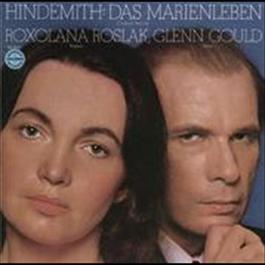 Hindemith: Das Marienleben for Soprano & Piano 2008 Glenn Gould