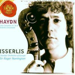 Haydn  Cello Concertos in C & D 1998 Steven Isserlis