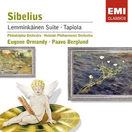 Sibelius: Four Legends of the Kalevala, Tapiola: Op.112 2007 The Philadelphia Orchestra