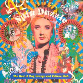 Spin Dazzle - The Best Of Boy George And Culture Club 2003 Culture Club