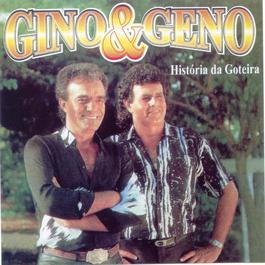Historia Da Goteira 2007 Gino E Geno