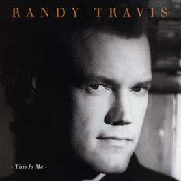 Honky Tonk Side Of Town (Album Version) 1994 Randy Travis