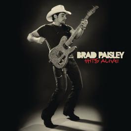 Hits Alive 2017 Brad Paisley