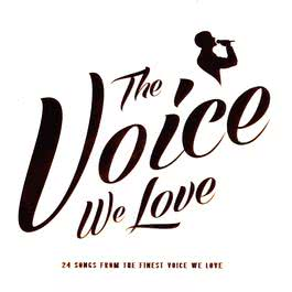 The Voice We Love 2013 Various Artists