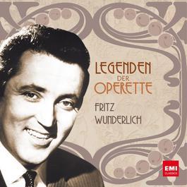 Legenden der Operette: Fritz Wunderlich 2006 翁德利希