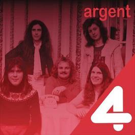 4 Hits: Argent 2011 Argent