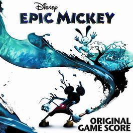Epic Mickey 2010 史詩米奇