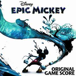 Epic Mickey 2010 史诗米奇