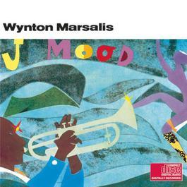 J Mood 1986 Wynton Marsalis