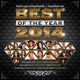 อัลบั้ม RS Best of the year 2014