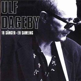 18 sånger - En samling 2002 Ulf Dageby