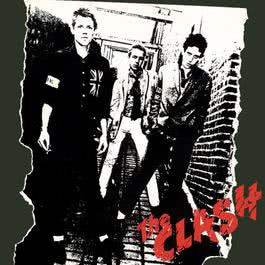 The Clash 2001 The Clash
