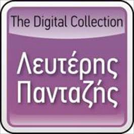 The Digital Collection 2008 Lefteris Pantazis