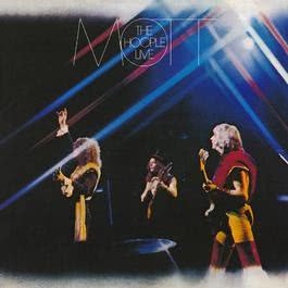 Live - Expanded Deluxe Edition 2009 Mott The Hoople