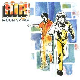 Moon Safari 2003 Air