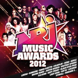 อัลบั้ม NRJ Music Awards 2012