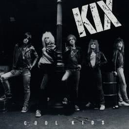 Cool Kids 1983 Kix
