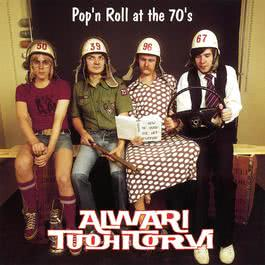Pop'n Roll At The 70'S 2006 Alwari T