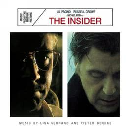 The Insider - Motion Picture Soundtrack 2000 Various Artists