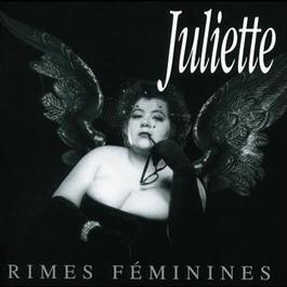 Rimes Feminines 2001 Juliette