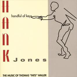 Handful Of Keys 2007 Hank Jones