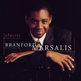 Classic Branford Marsalis 2008 Branford Marsalis