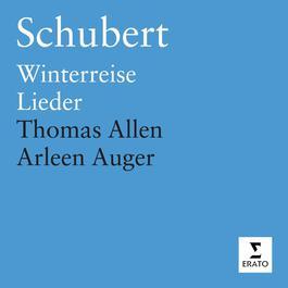 Schubert - Lieder/Winterreise 1998 Arleen Auger