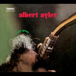 New Grass 1968 Albert Ayler