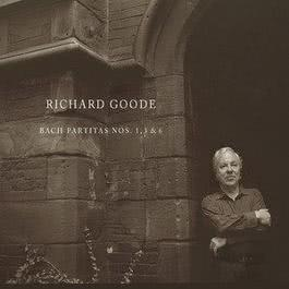 Partita no. 3 in A Minor, BWV 827: Gigue 2005 Richard Goode