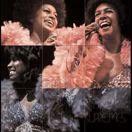 In Japan! 1973 The Supremes