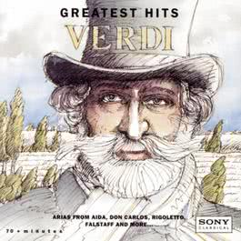 Verdi: Greatest Hits 1994 Chopin----[replace by 16381]