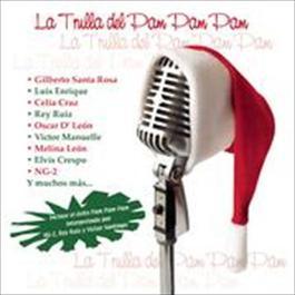 La Trulla Del Pam Pam Pam 2009 Various Artists