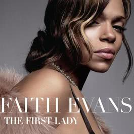The First Lady 2005 Faith Evans