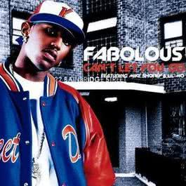 Can't Let You Go 2003 Fabolous