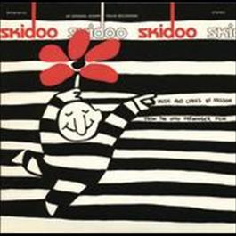 Skidoo 1968 Harry Nilsson