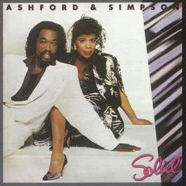 Solid [With Bonus Tracks] 2009 Ashford & Simpson