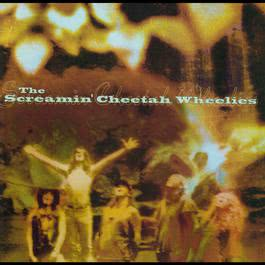 Majestic 1993 The Screamin' Cheetah Wheelies