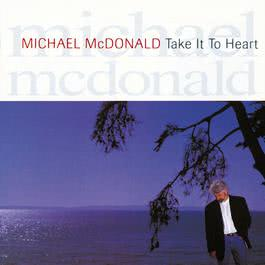 One Step Away 1990 Michael Mcdonald