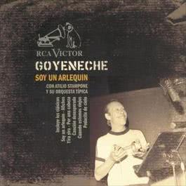 Soy Un Arlequin 2010 Roberto Goyeneche