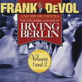 The Columbia Albums Of Irving Berlin (Volumes 1 and 2) 2010 Frank DeVol & His Orchestra