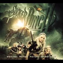 Sucker Punch 2011 Various Artists