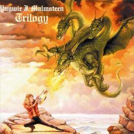 Trilogy 1986 Yngwie Malmsteen