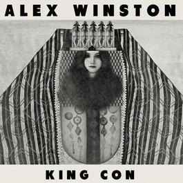 King Con 2012 Alex Winston
