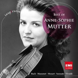 Anne-Sophie Mutter - A Portrait 2011 Anne Sophie Mutter
