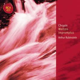 Waltzes, Op. 34 2008 Arthur Rubinstein